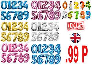 40-6cm-Geant-Large-Paillete-Feuille-Numero-Ballons-0-1-2-3-4-5-6-7-8-9