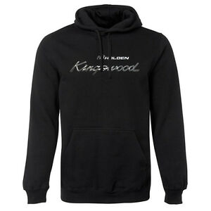 New Black Holden Kingswood Cotton Hoodie Size S- 5XL +7XL