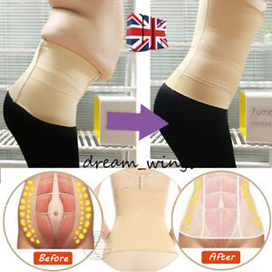 07ce0ac7e0d Image is loading Women-Wedding-Body-Shaper-Invisible-Tummy-Trimmer-Waist-