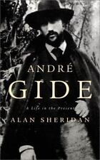 Andr Gide: A Life in the Present