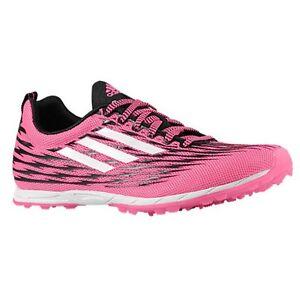 sale retailer 9743b f2235 Image is loading M17706-Women-039-s-Ladies-Adidas-XCS-5-