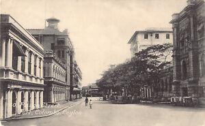 R179354 Prince Street. Fort Colombo. Ceylon. John and Co
