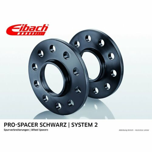 Eibach Pro-Spacer Spurverbreiterung 16 mm2 x 8 mmLK 5//112NB 57 mm