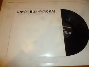 LAYO-amp-BUSHWACKA-Love-Story-remixes-UK-3-track-12-034-Single-DJ-Promo