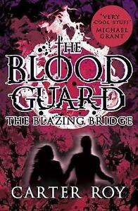The-Missing-Three-Blood-Guard-by-Roy-Carter-NEW-Book-FREE-amp-Fast-Delivery
