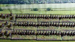6 mm de cavalerie russe napoléonienne, booster