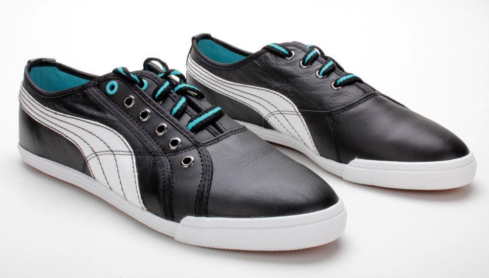 Puma zapatos Crete lo lo Crete l Mix wn 's 350533 01 negro/Blanco ce8dbd