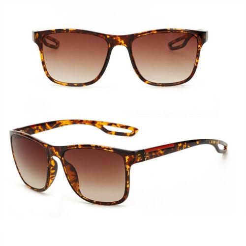 Brand Design UV Sunglasses Men Driving Sun Glasses Vintage Retro Mirror Goggle