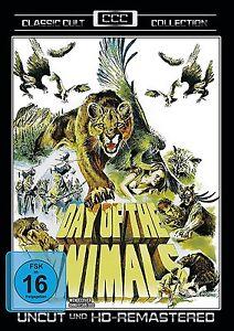 PANIK-IN-DER-SIERRA-NOVA-DAY-OF-THE-ANIMALS-Leslie-Nielsen-Horror-DVD-nuevo