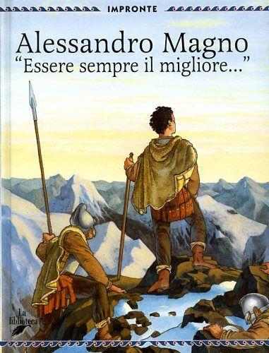 Alessandro Magno Milo Francesco