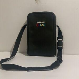 Gameboy-Color-Carrying-Case-Vintage-Nintendo-system-bag
