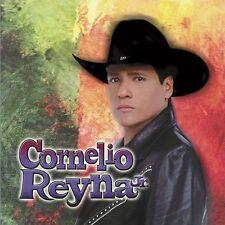 Reyna Jr, Cornelio Con Los Pies En La Tierra CD ***NEW***