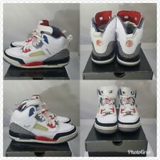 new styles 9b1ad fc01c item 7 Nike Air Jordan Spizike Mars Blackmon White Fire Red 2009 Sz 6 Y -Nike  Air Jordan Spizike Mars Blackmon White Fire Red 2009 Sz 6 Y