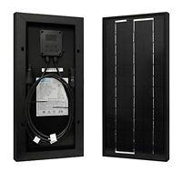 Renogy 10 Watts 12 Volts Monocrystalline Solar Panel, New, Free Shipping on sale