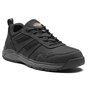 Dickies Safety Men's 14 6 Grey Shoes amp; Trainer Emerson sizes Boots Work Black r6BqrTn