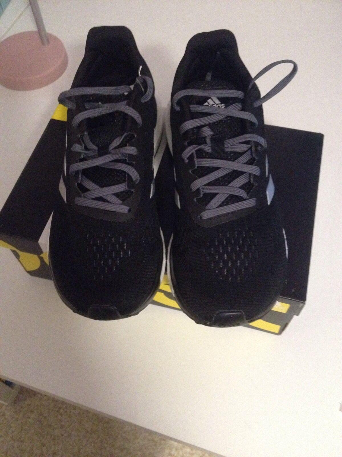 Adidas response LT señora running (ba7545) elegibles negro GR  elegibles (ba7545) nuevo en patatas 031a81