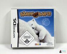 ★ Nintendo DS Spiel - BÄREN BABYS - Komplett in Hülle OVP ★