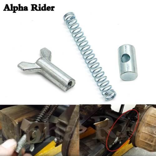 Brake Adjuster Nut Arm Spring Joint Kit For Honda ATC200M 250 Foreman 400 TRX450