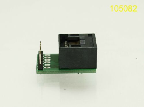 Tams 44-09200-01 s88-N-Adapter S88-A-SL EasyNet