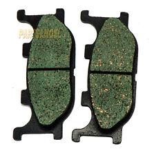 Front Kevlar Carbon Brake Pads - 1995-2007 1996 1997 1998 YAMAHA XV 250 Virago