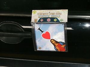 I-LOVE-JESUS-Magnet-Suction-Cup-Car-Decal