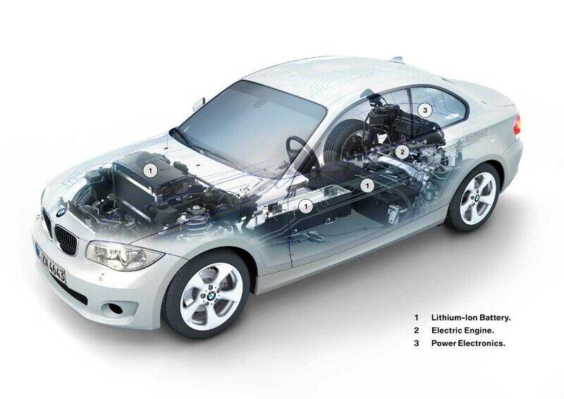 Auto Electronic Repairs