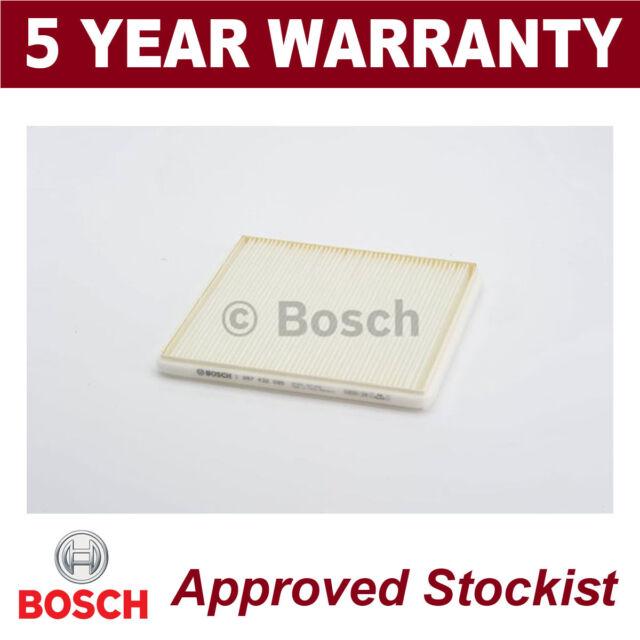 Bosch Filtro de Polen Habitáculo M2085 1987432085