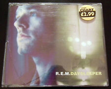R.E.M. DAYSLEEPER CD SINGLE