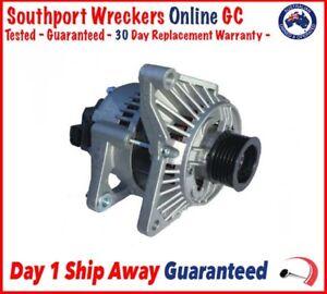 Genuine-Bosch-Holden-Commodore-Eco-tec-Alternator-V6-3-8L-VS-VT-VX-VY-Executive