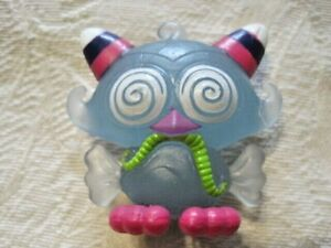 Monster-High-Doll-Sweet-Screams-Ghoulia-Yelp-039-s-Pet-Sir-Hoots-Alot-Owl