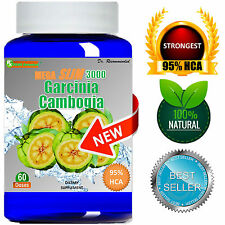 Garcinia cambogia extreme 3000 80 hca reviews