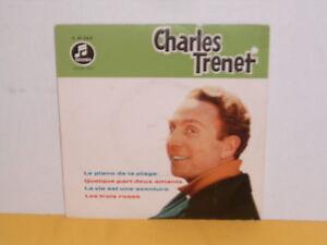 SINGLE-7-034-CHARLES-TRENET-LE-PIANO-DE-LA-PLAGE-EP