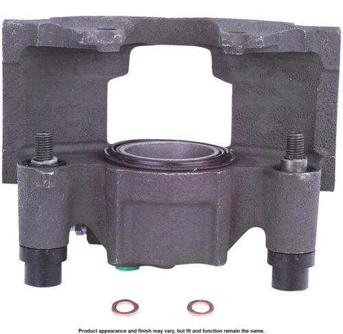 Disc Brake Caliper-Unloaded Caliper Front Left Cardone 18-4302 Reman