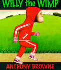 Willy The Wimp by Anthony Browne (Paperback, 1995)
