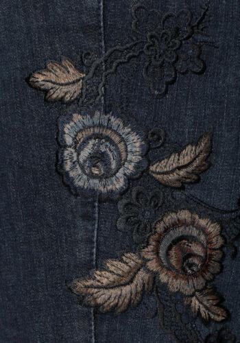 Toni Slim-Fit-Jeans dark blue Kp 119,99 € NUOVO!!