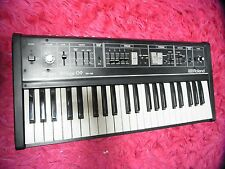 Vintage Roland Organ/Strings RS-09 rs09 synth keyboard AS IS