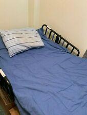 Invacare Vc5890 Semi Electric Hospital Bed