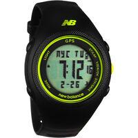Balance Gps Runner Watch Speed Distance Calorie Monitor Training Series
