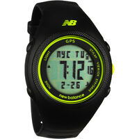Balance Gps Runner Watch Speed Distance Calorie Monitor Training Series