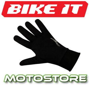 BIKE-IT-BIKETEK-MOTORCYCLE-UNDER-INNER-LINER-GLOVES-THERMAL-WINDPROOF-2013-NEW
