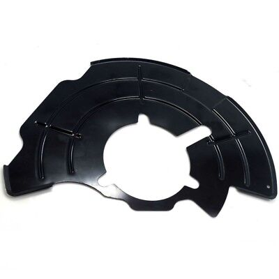 MOPAR FRONT RIGHT AND LEFT DISC BRAKE SHIELD FOR JEEP COMMANDER GRAND CHEROKEE