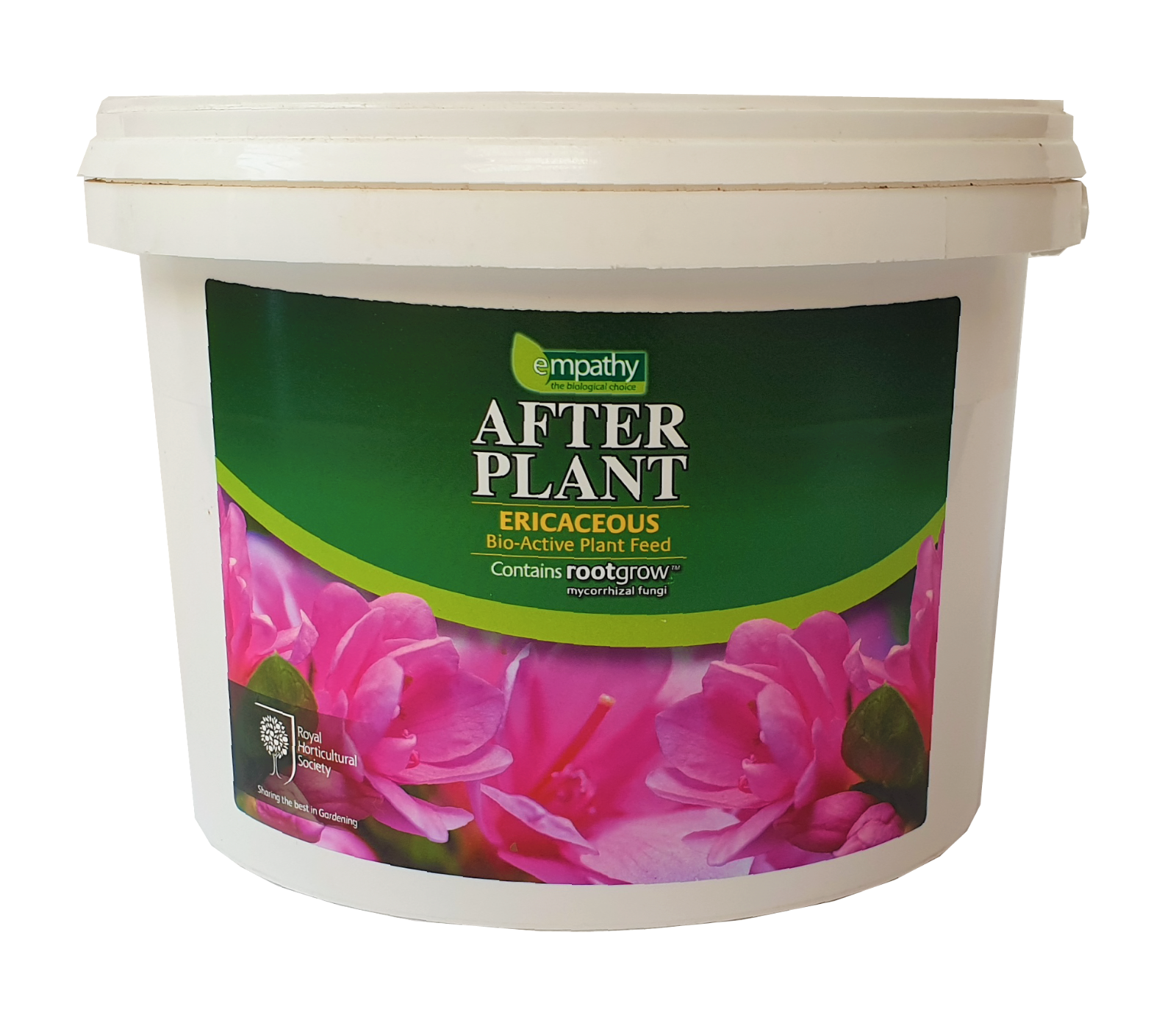 Azalea, Camellia & Rhododendrons Ericaceous Plant Food/Feed 10kg with rootgrow