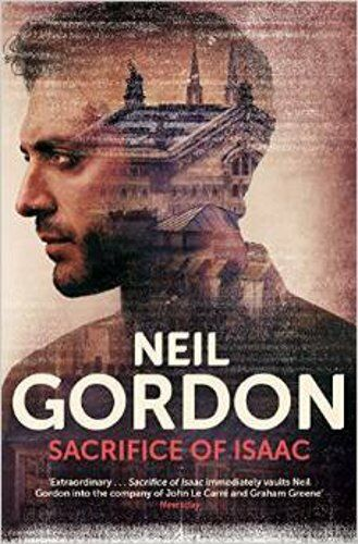 Sacrifice of Isaac, New, Gordon, Neil Book