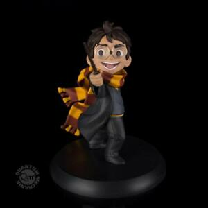Figurine-Qmx-Q-Fig-Harry-Potter-Harry-039-s-First-Spell