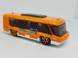 Matchbox-Airport-Shuttle-Bus-Excellent-Condition