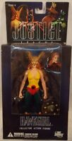 Dc Direct Justice League Jla Alex Ross Series 6 Hawkgirl Removable Mask Misp