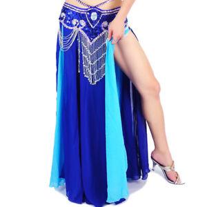 C27  Bauchtanz Kostüm Rock Tribal Fusion  Belly Dance
