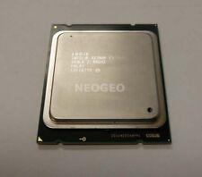 LOT of 7-SR0L8-Intel Xeon Quad Core E5-1607 3GHz-10MB-Processor-CPU