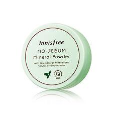 Innisfree No Sebum Mineral Powder 0.17oz.