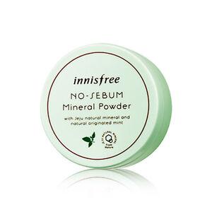 INNISFREE-No-Sebum-Mineral-Powder-5g-Double-sebum-control